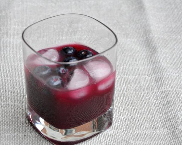 Blåbär och blåbärsjuice, äldres hjärnfunktion förbättras med blåbär
